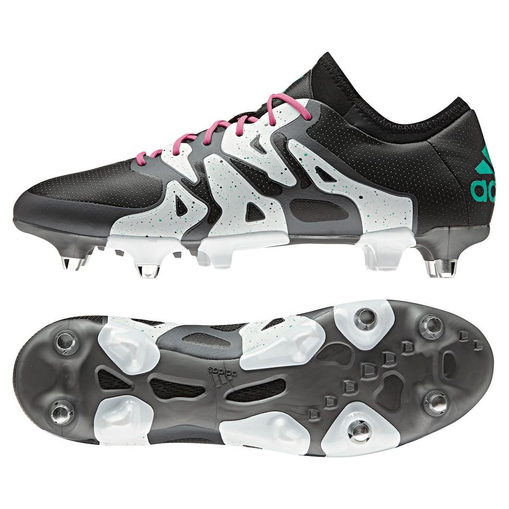 Adidas Techfit Shoes Football