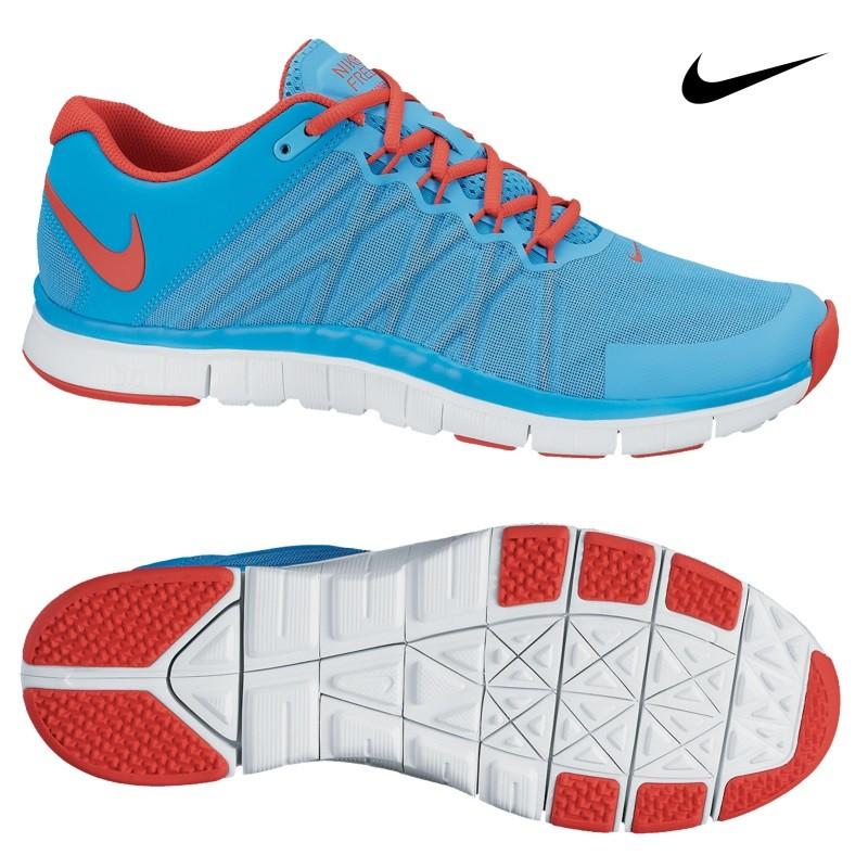 Nike Free 3.0 Herren Rot