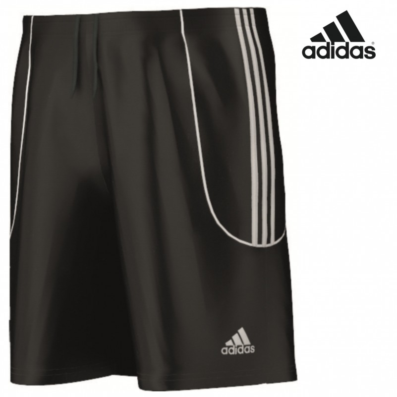 adidas squadra ii short sporthose trikothose mit innenslip. Black Bedroom Furniture Sets. Home Design Ideas