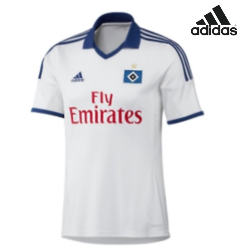 adidas hsv hamburger sv home jersey 2013 2014 heim trikot. Black Bedroom Furniture Sets. Home Design Ideas